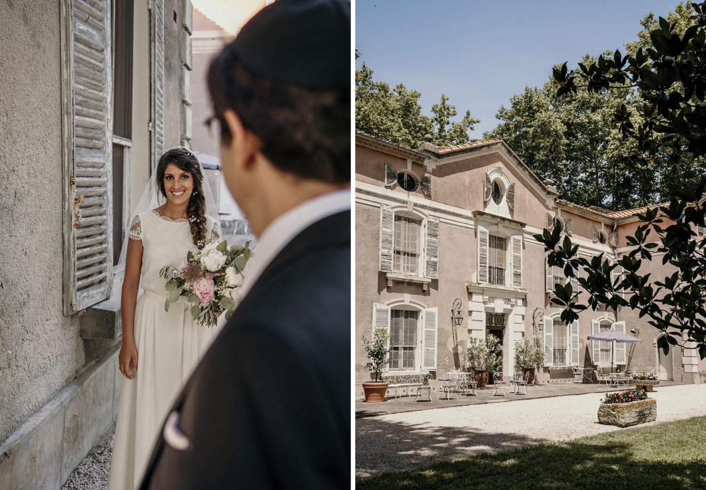 Photographe de mariage Occitanie