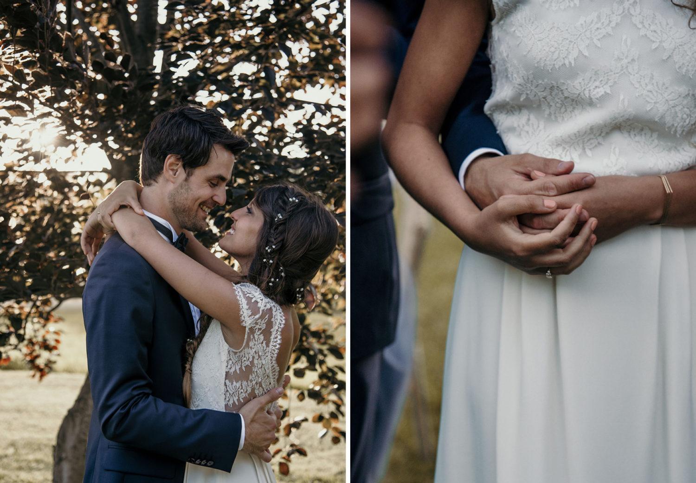 Photographe de mariage dans le sud de la france