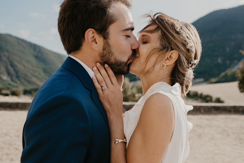 Mariage Marine & Matthieu Domaine de Sarson