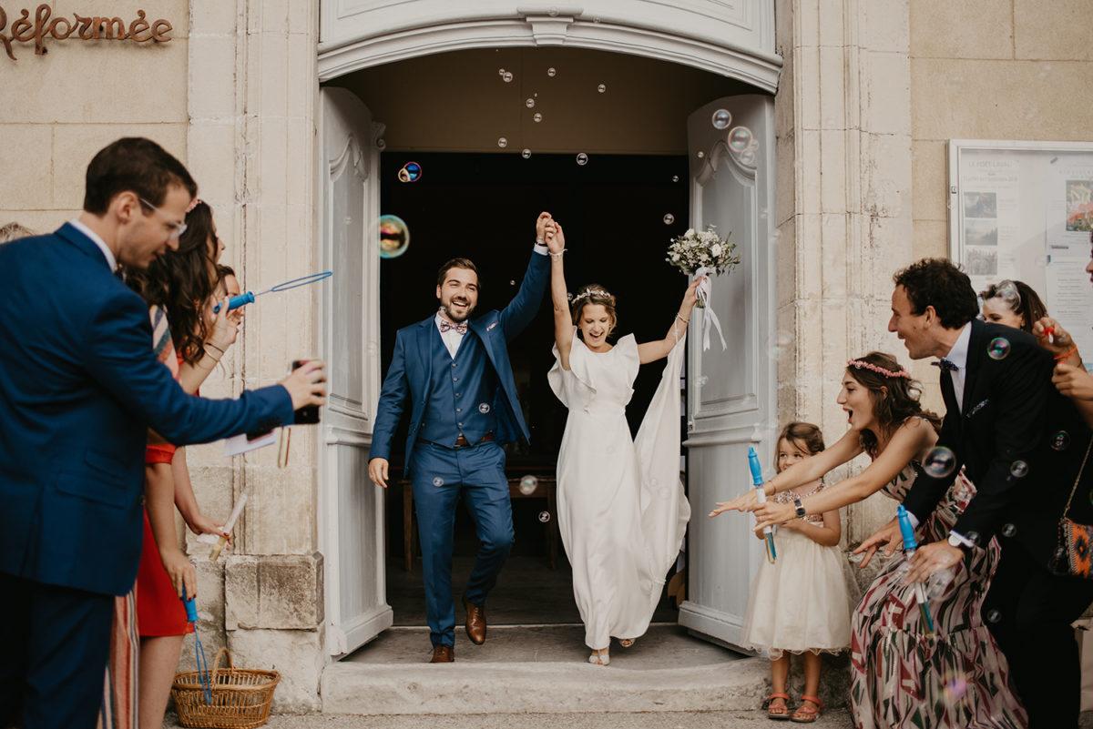 Mariage à Grignan