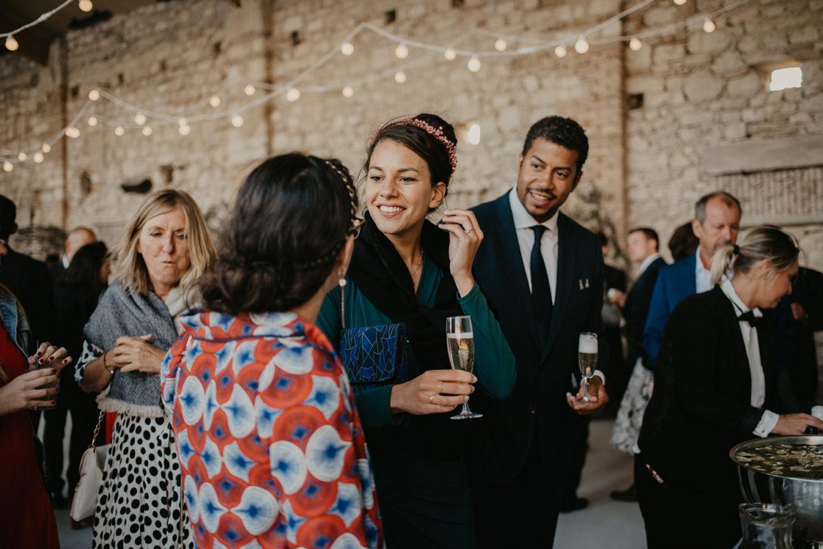 Mariage au Domaine de Sarson à Grignan